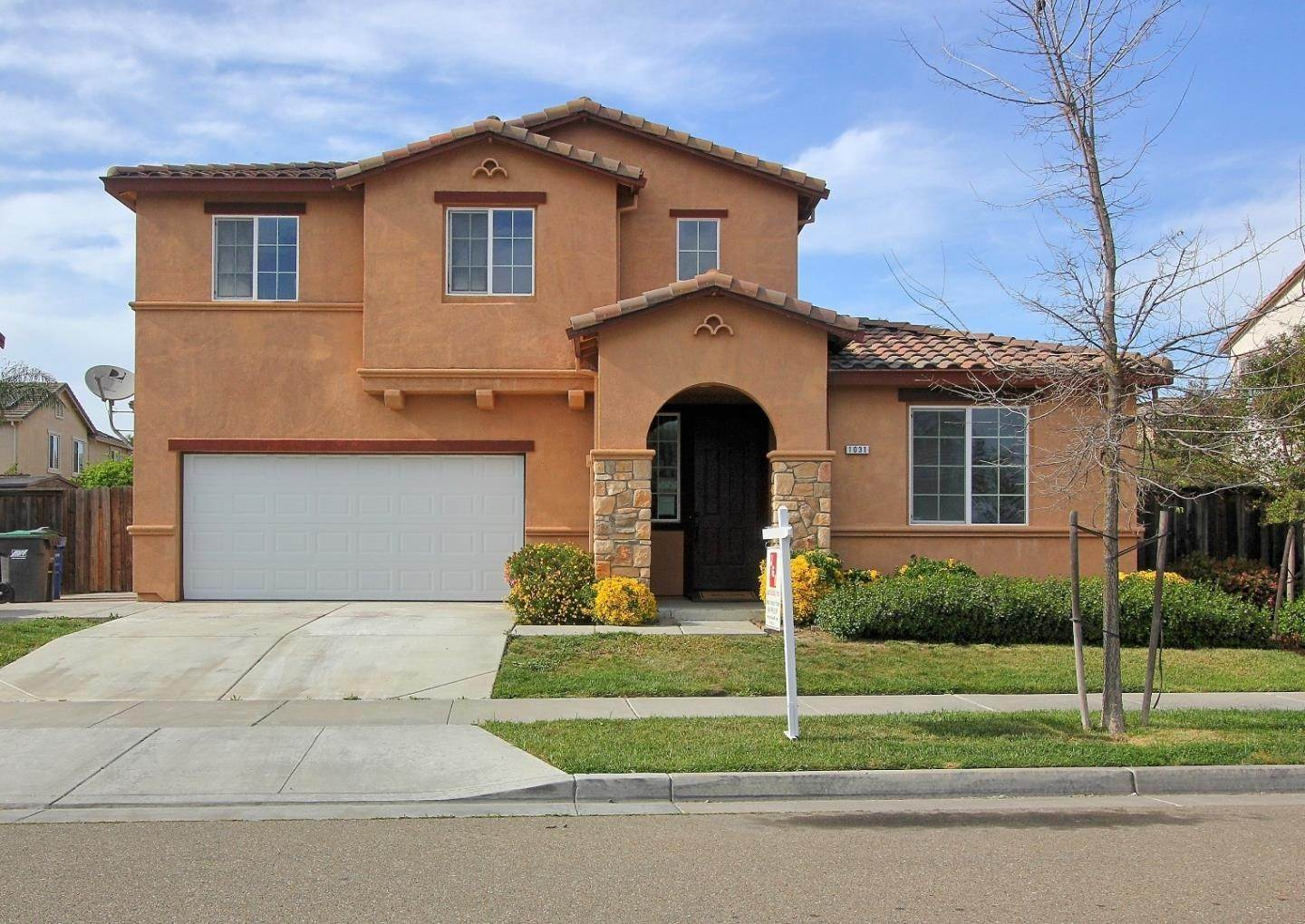 Single Family Homes for Sale at 1031 Old Wharf Place Lathrop, California 95330 United States