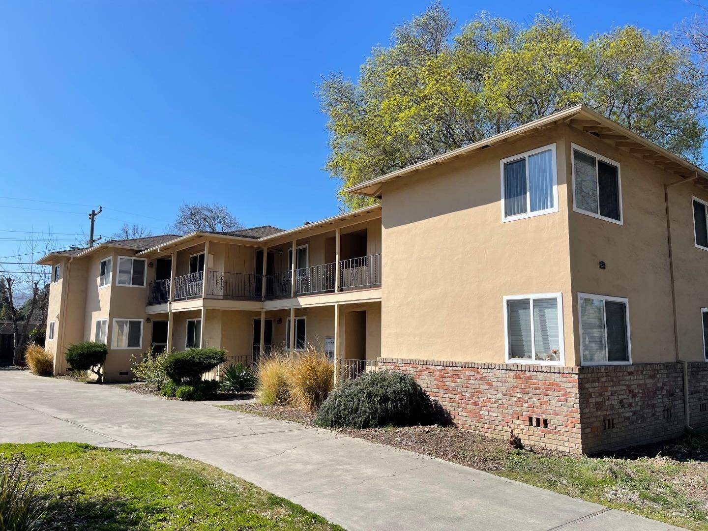 Multi-Family Homes for Sale at 1240 Brookfield Avenue Sunnyvale, California 94087 United States