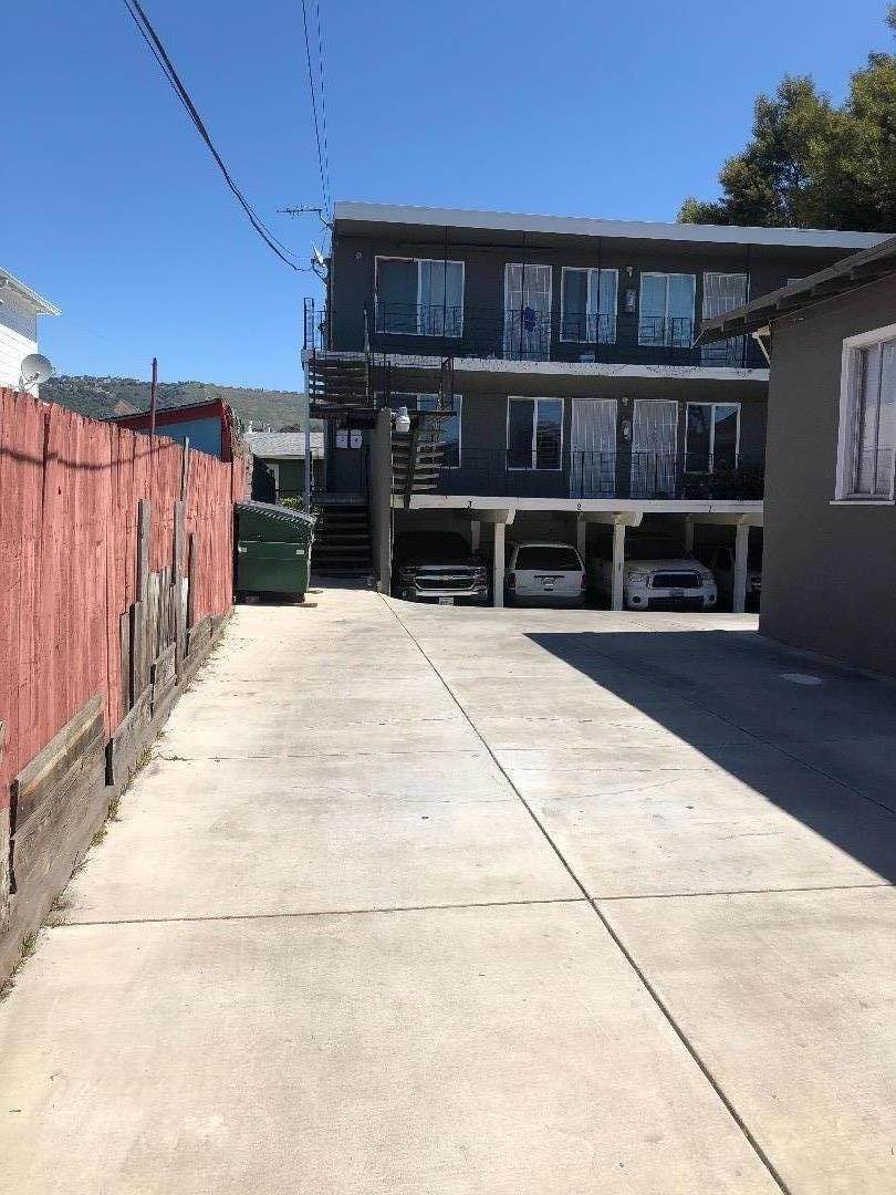Multi-Family Homes for Sale at 6862 Arthur Street Oakland, California 94605 United States