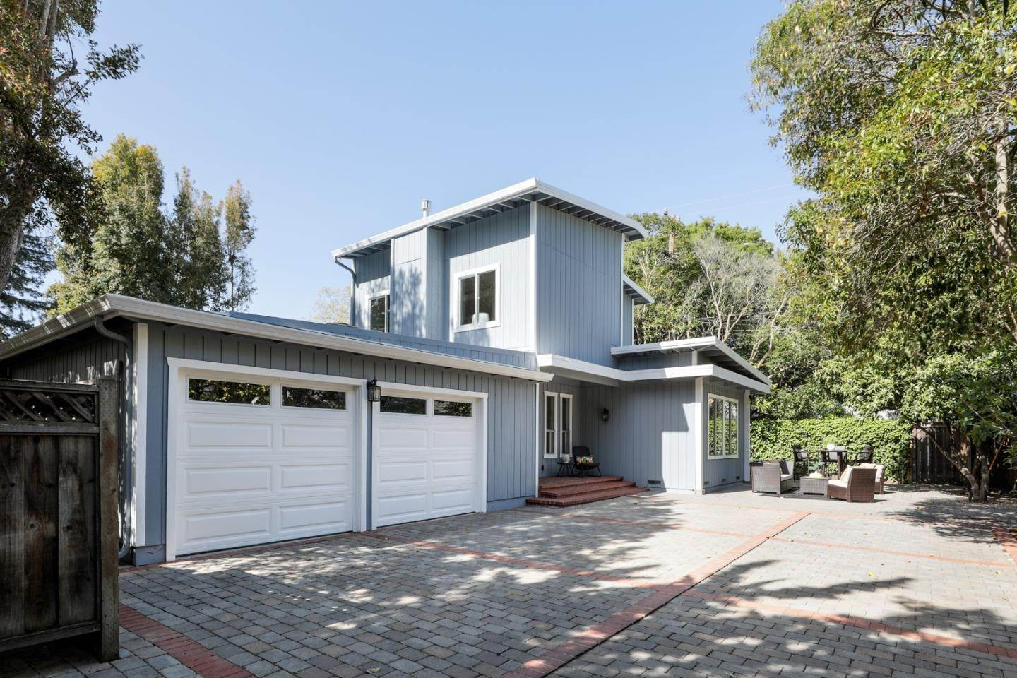 Single Family Homes for Sale at 419 Laurel Avenue Menlo Park, California 94025 United States