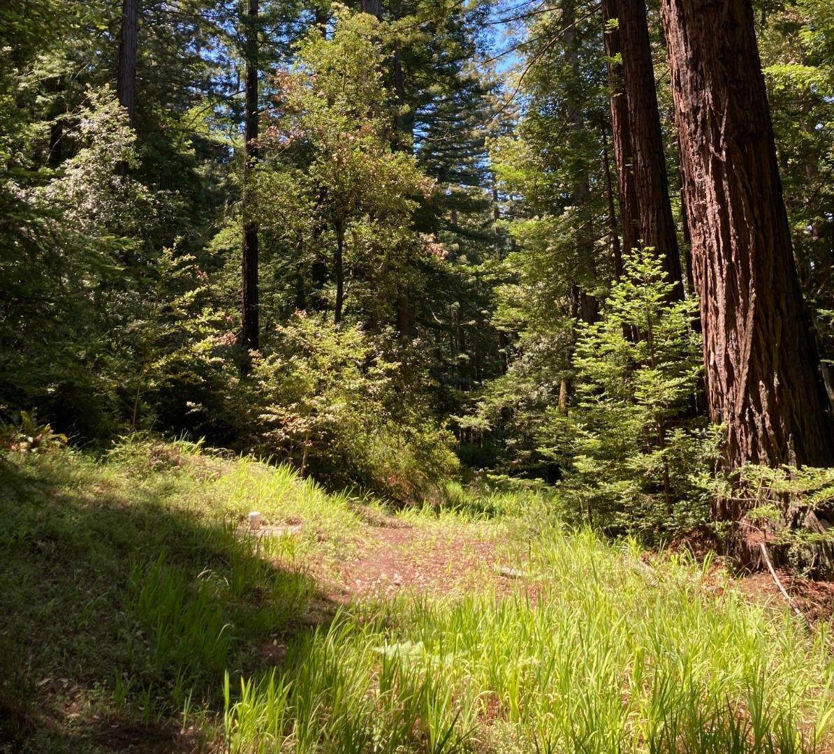 Land for Sale at Native Sons Woodside, California 94062 United States