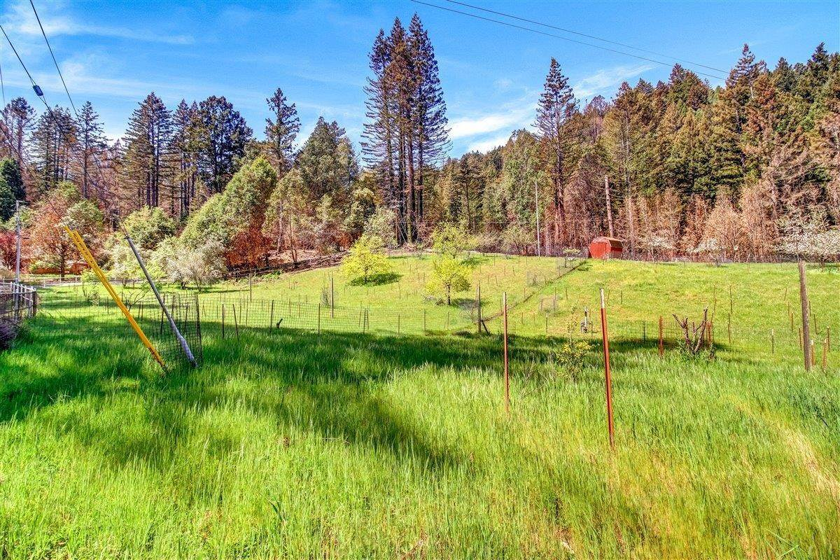 Land for Sale at 12250 Alba Road Ben Lomond, California 95005 United States