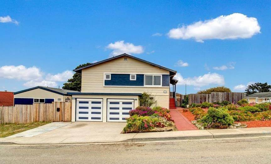 Multi-Family Homes for Sale at 3699 Ysabel Drive San Bruno, California 94066 United States