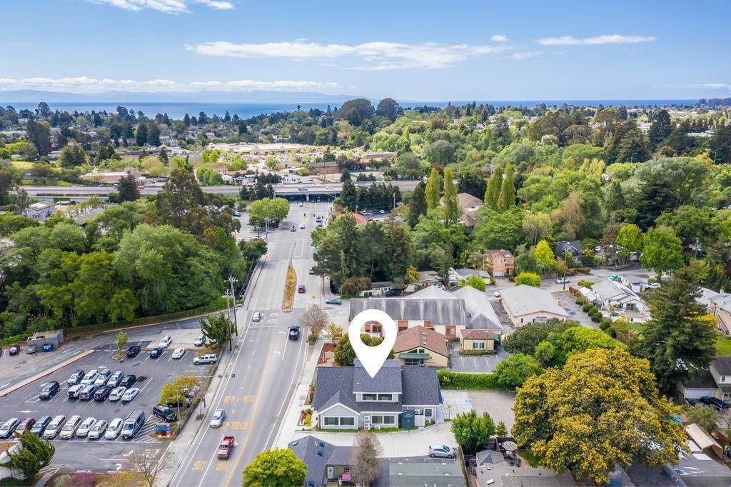 Commercial for Sale at 2601 Porter Street Soquel, California 95073 United States