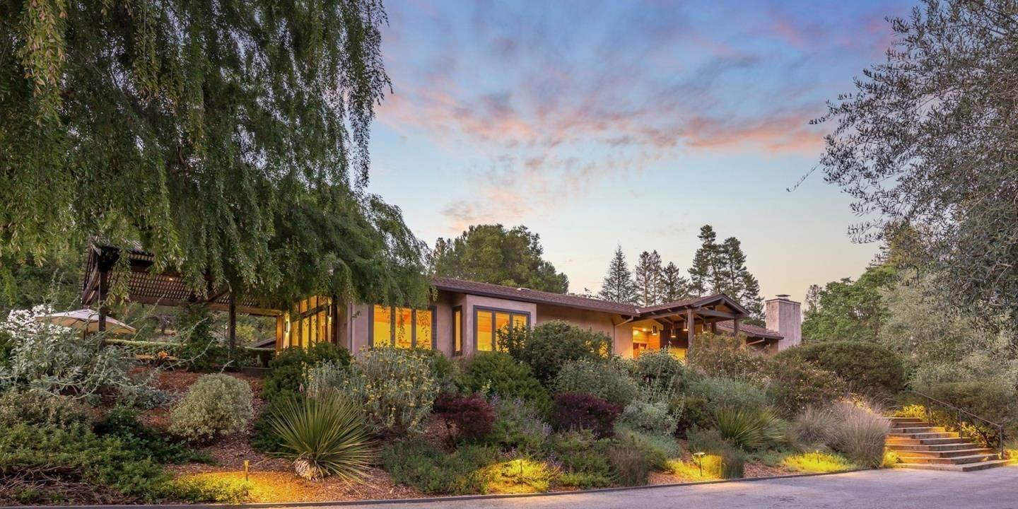 Property for Sale at 15 Zapata Way Portola Valley, California 94028 United States