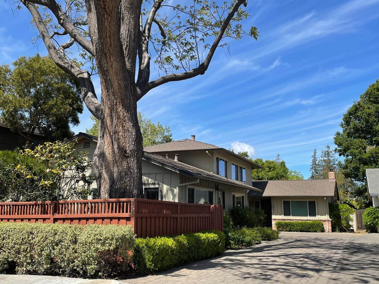 Multi-Family Homes for Sale at 750 Arbor Road Menlo Park, California 94025 United States