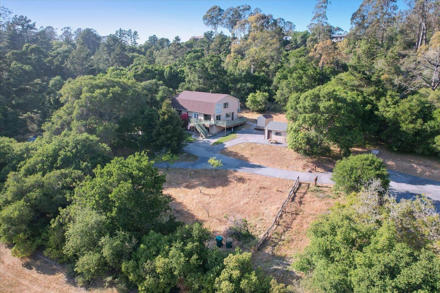 Single Family Homes for Sale at 809 Lewis Road Royal Oaks, California 95076 United States