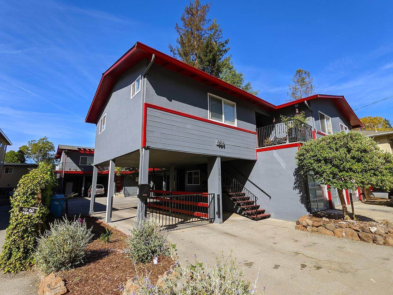 Multi-Family Homes for Sale at 131 Cerrito Avenue Redwood City, California 94061 United States