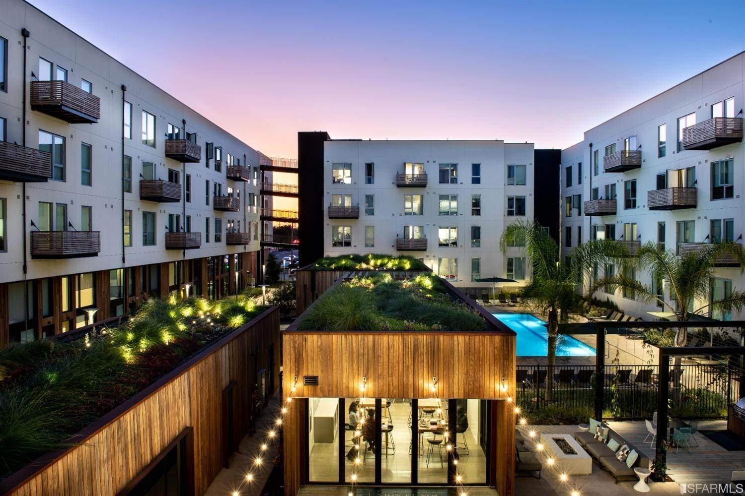 Apartments en 34588 11th Street Union City, California 94587 Estados Unidos