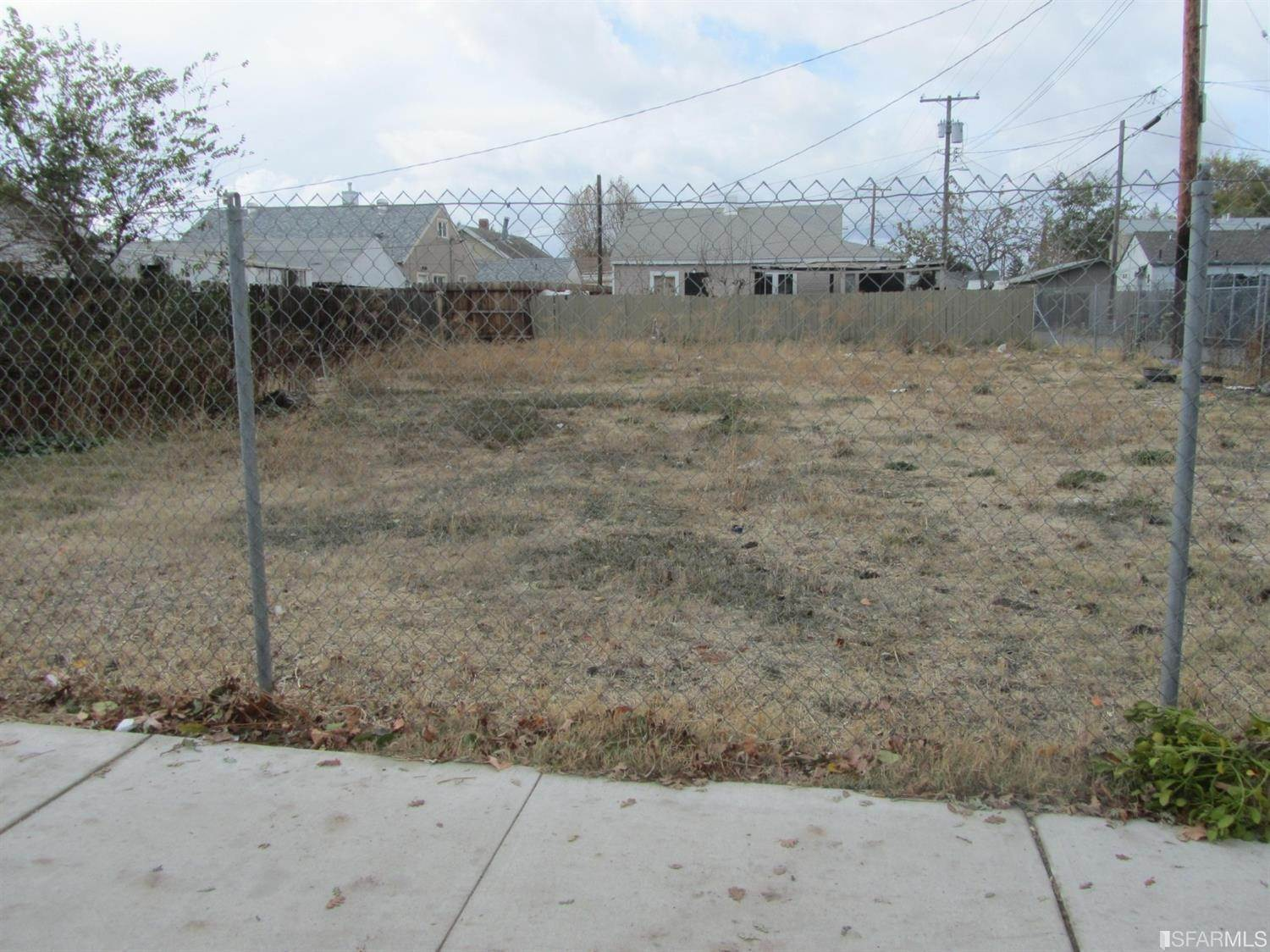 Residential Lot for Sale at 715 Cherokee Lane Lodi, California 95240 United States