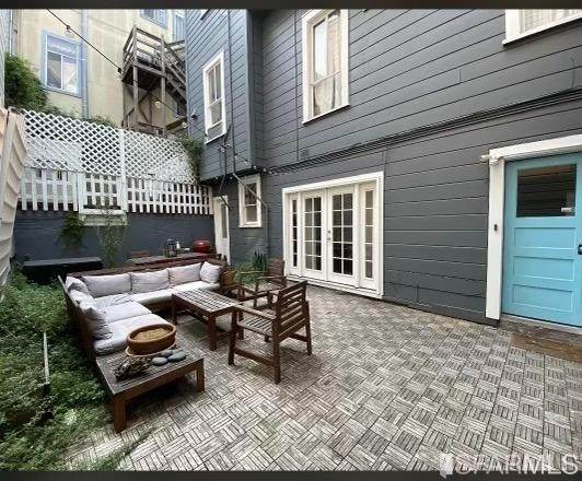 Triplex for Sale at 533 Oak Street San Francisco, California 94102 United States