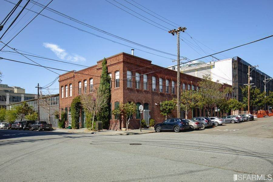 Offices for Sale at 570 York Street San Francisco, California 94110 United States
