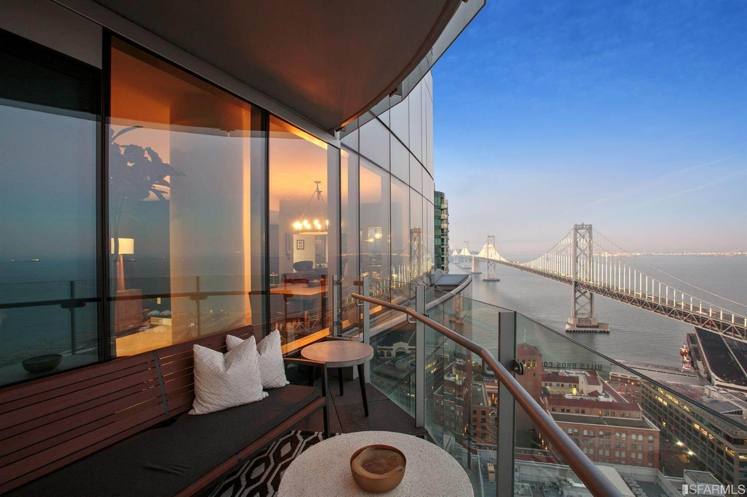 Condominiums for Sale at 338 Main Street San Francisco, California 94105 United States