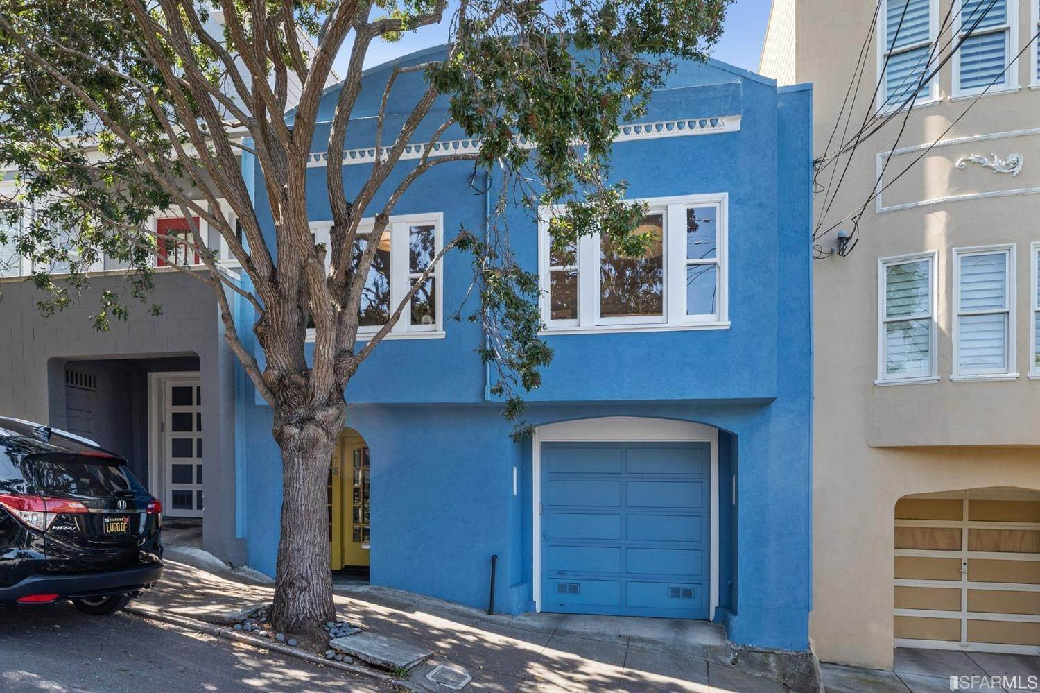 Single Family Homes for Sale at 78 Whitney Street San Francisco, California 94131 United States