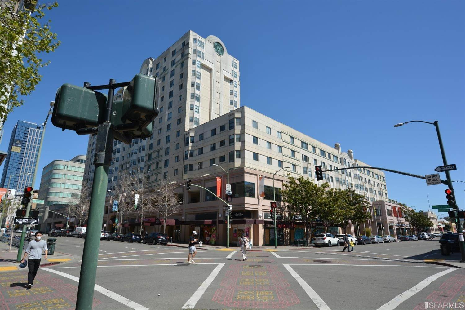Offices for Sale at 388 9th Street Oakland, California 94607 United States