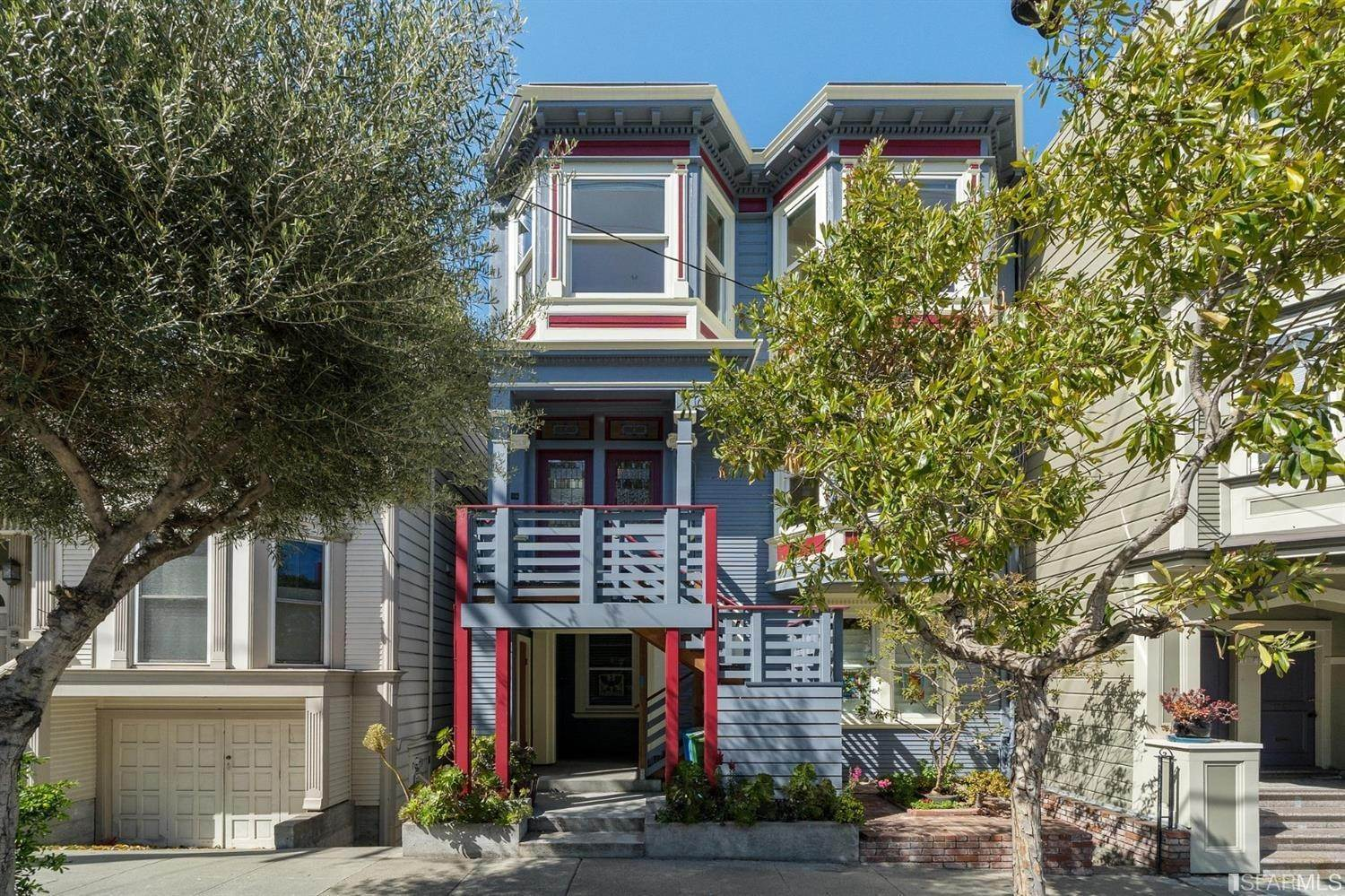 Tenancy In Common for Sale at 1114 18th Street San Francisco, California 94107 United States