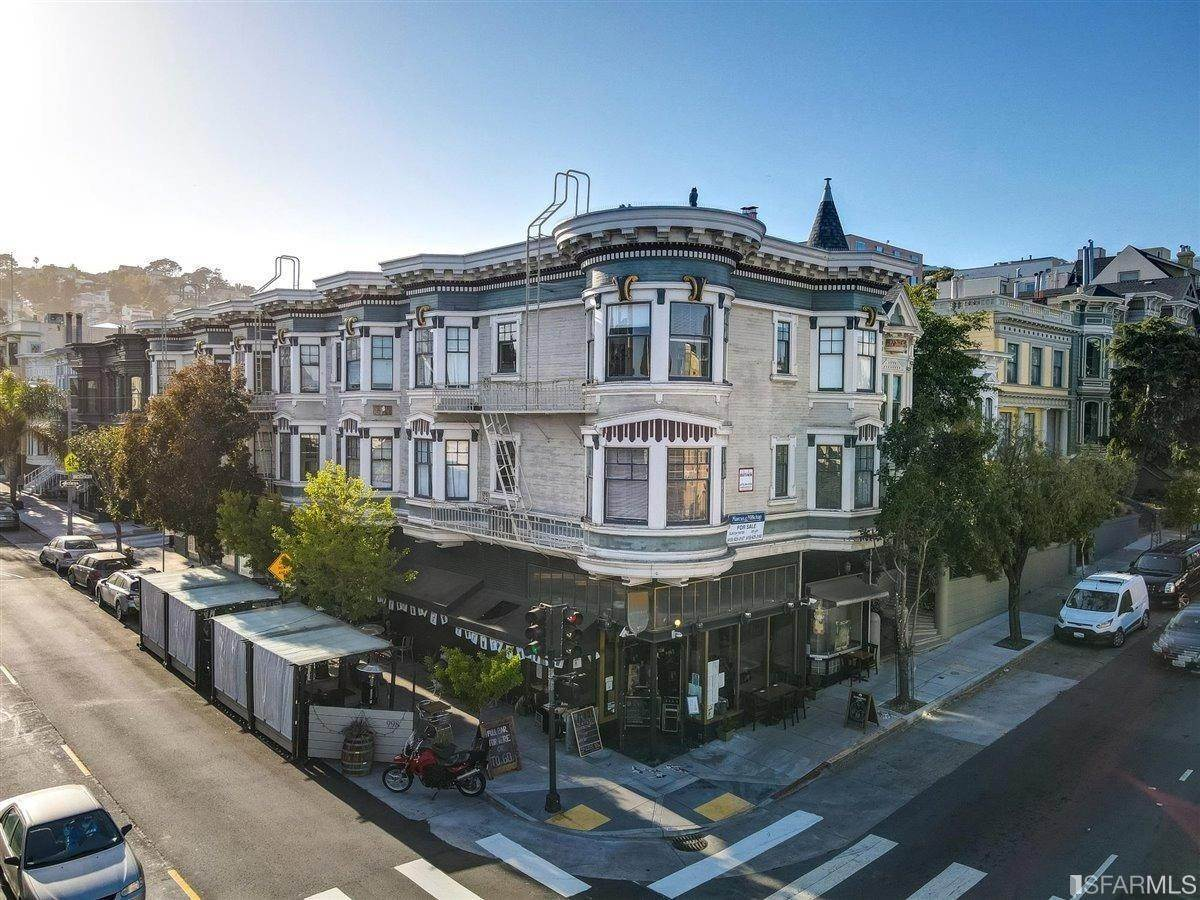 Residential Income for Sale at 994 Guerrero Street San Francisco, California 94110 United States