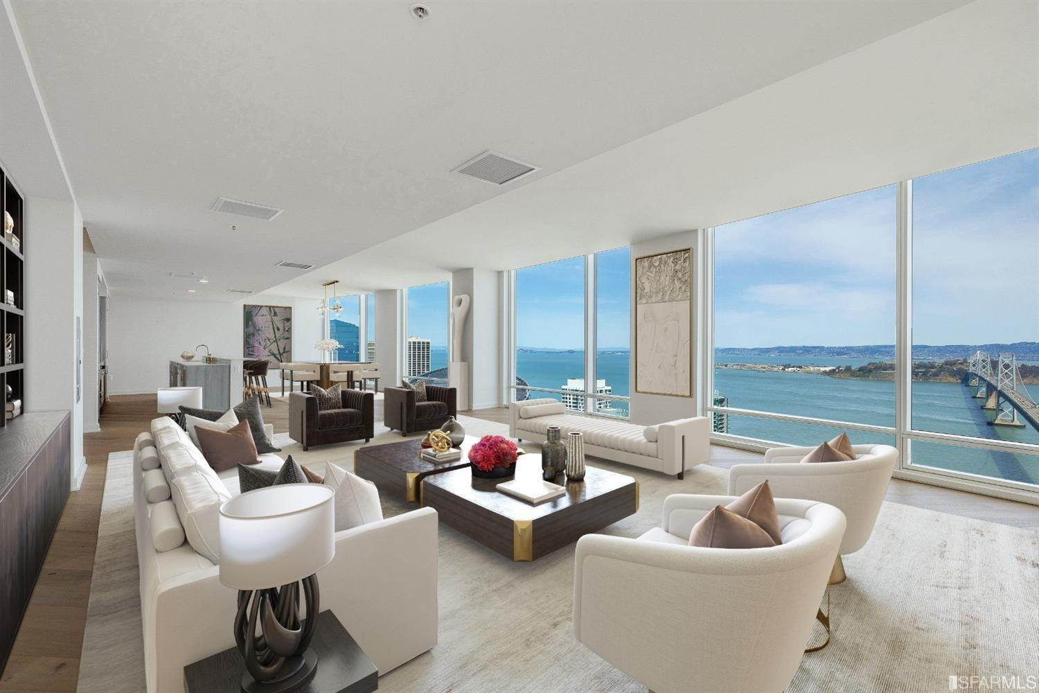 Condominiums for Sale at 401 Harrison Street San Francisco, California 94105 United States