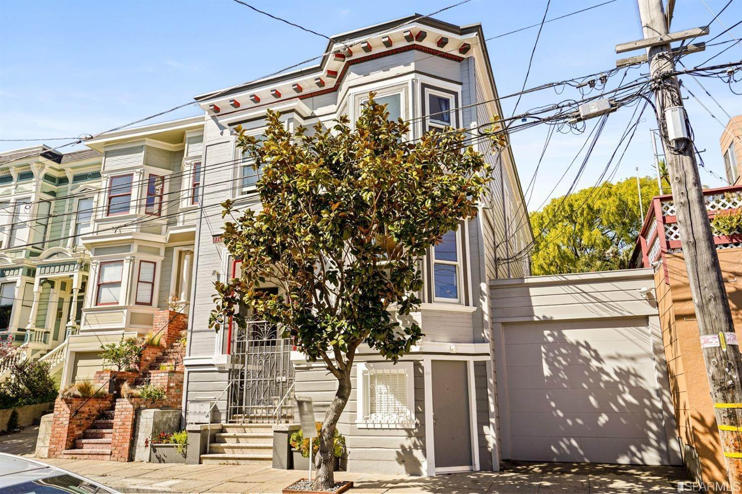 Tenancy In Common for Sale at 210 Dorland Street San Francisco, California 94114 United States