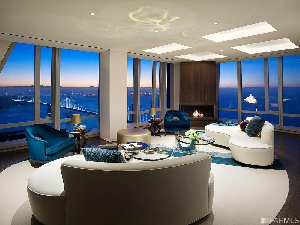 Condominiums for Sale at 181 Fremont San Francisco, California 94105 United States