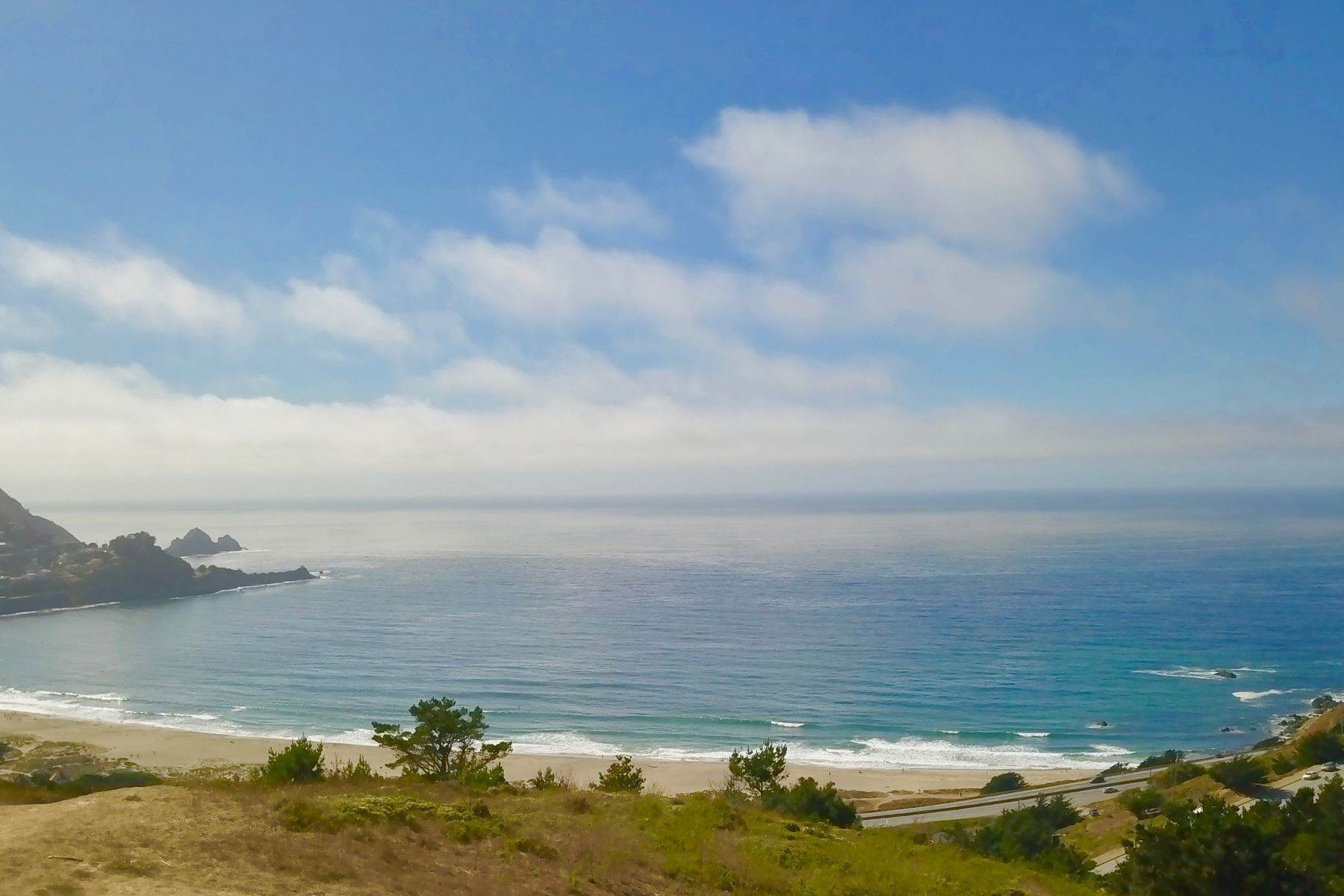 Land at 9 Lots with Stunning Ocean and Mountain Views; Ranging from One to Two Acres One Ohlone Drive Pacifica, California 94044 United States
