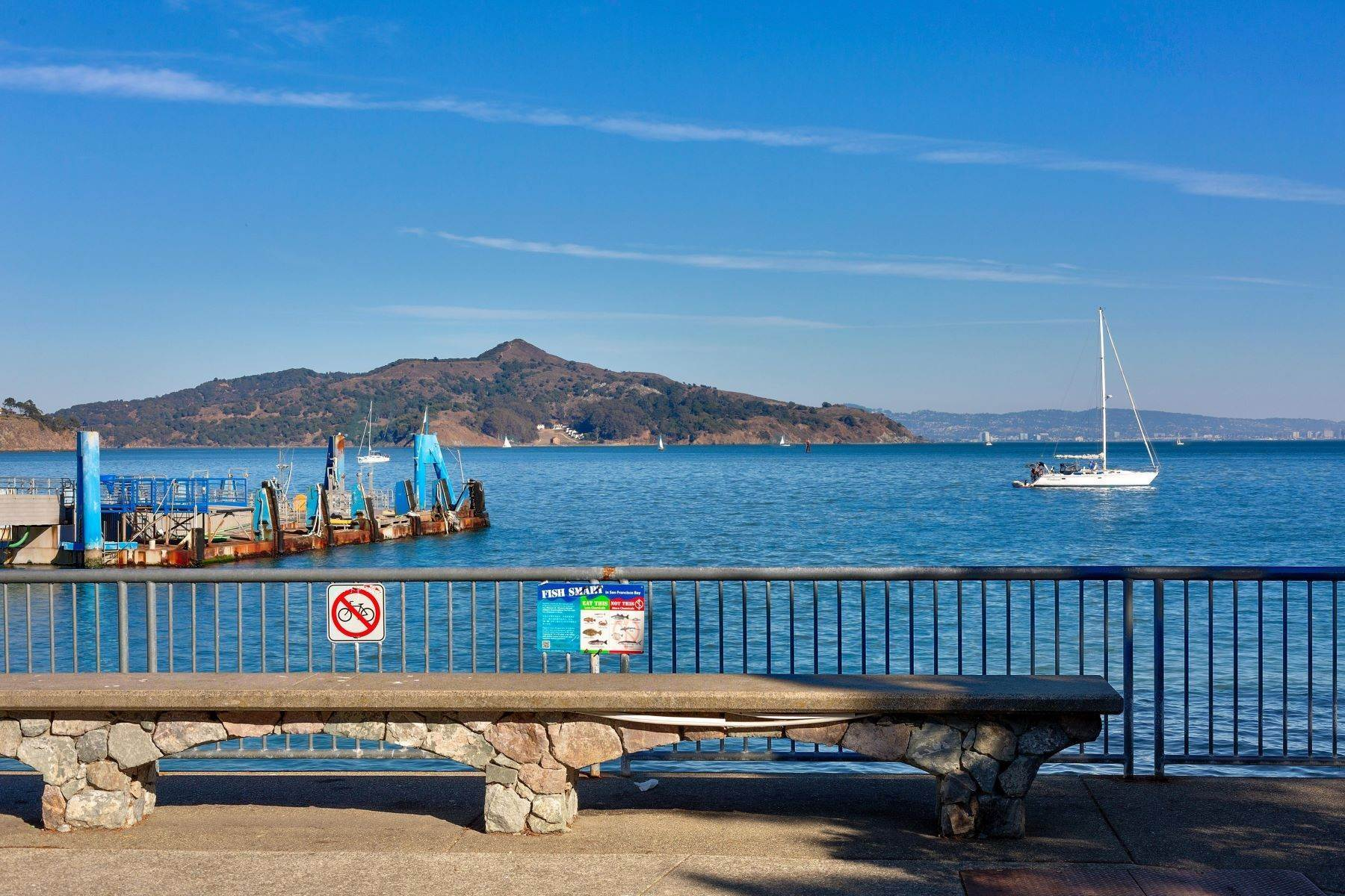36. Property for Sale at Exceptional Residental / Commercial Investment Opportunity in Prime Location 26 El Portal Sausalito, California 94965 United States