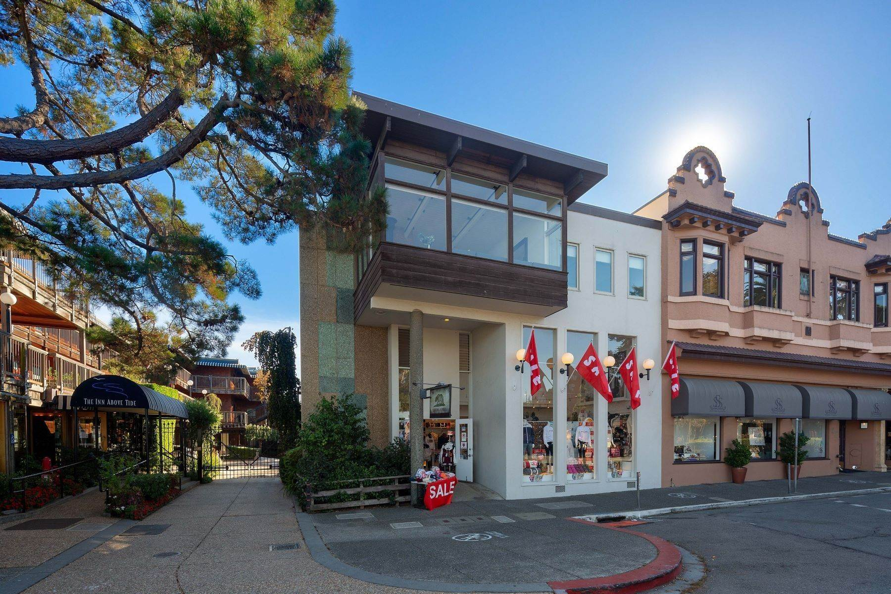 7. Property for Sale at Exceptional Residental / Commercial Investment Opportunity in Prime Location 26 El Portal Sausalito, California 94965 United States