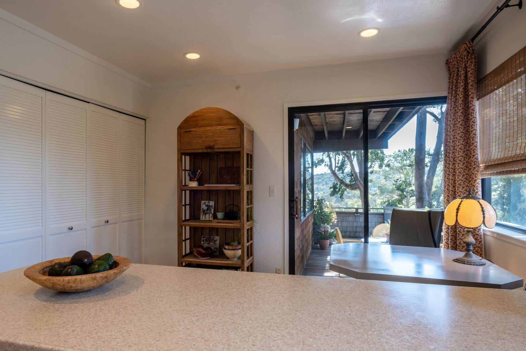 12. Condominiums for Sale at Luxury Townhome with Elevator 130 El Condor Court San Rafael, California 94903 United States