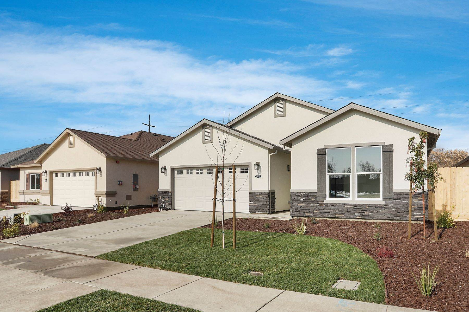 2. Single Family Homes for Sale at 1958 Simbad Court, Stockton 1958 Simbad Court Stockton, California 95206 United States