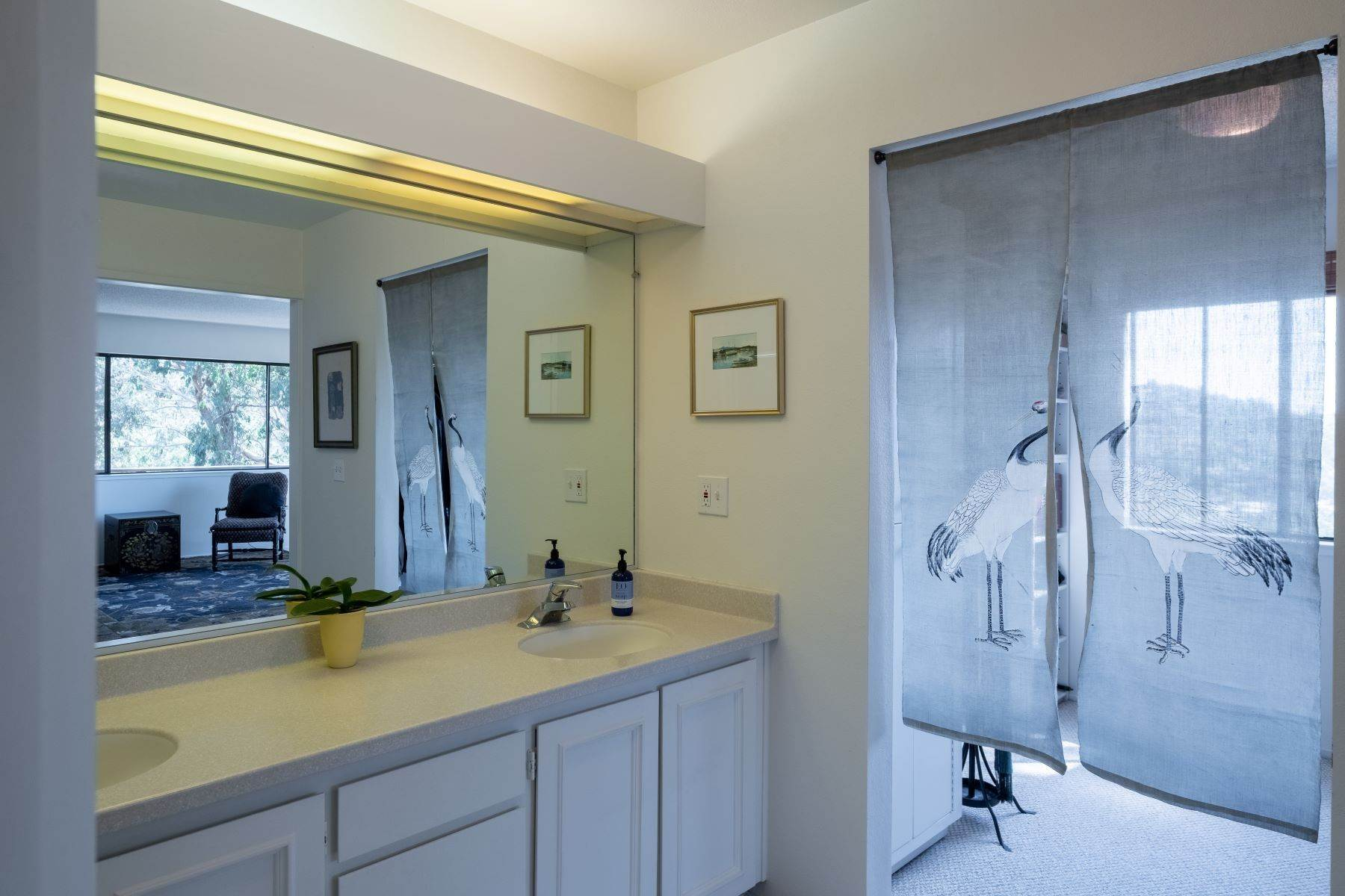 21. Condominiums for Sale at Luxury Townhome with Elevator 130 El Condor Court San Rafael, California 94903 United States
