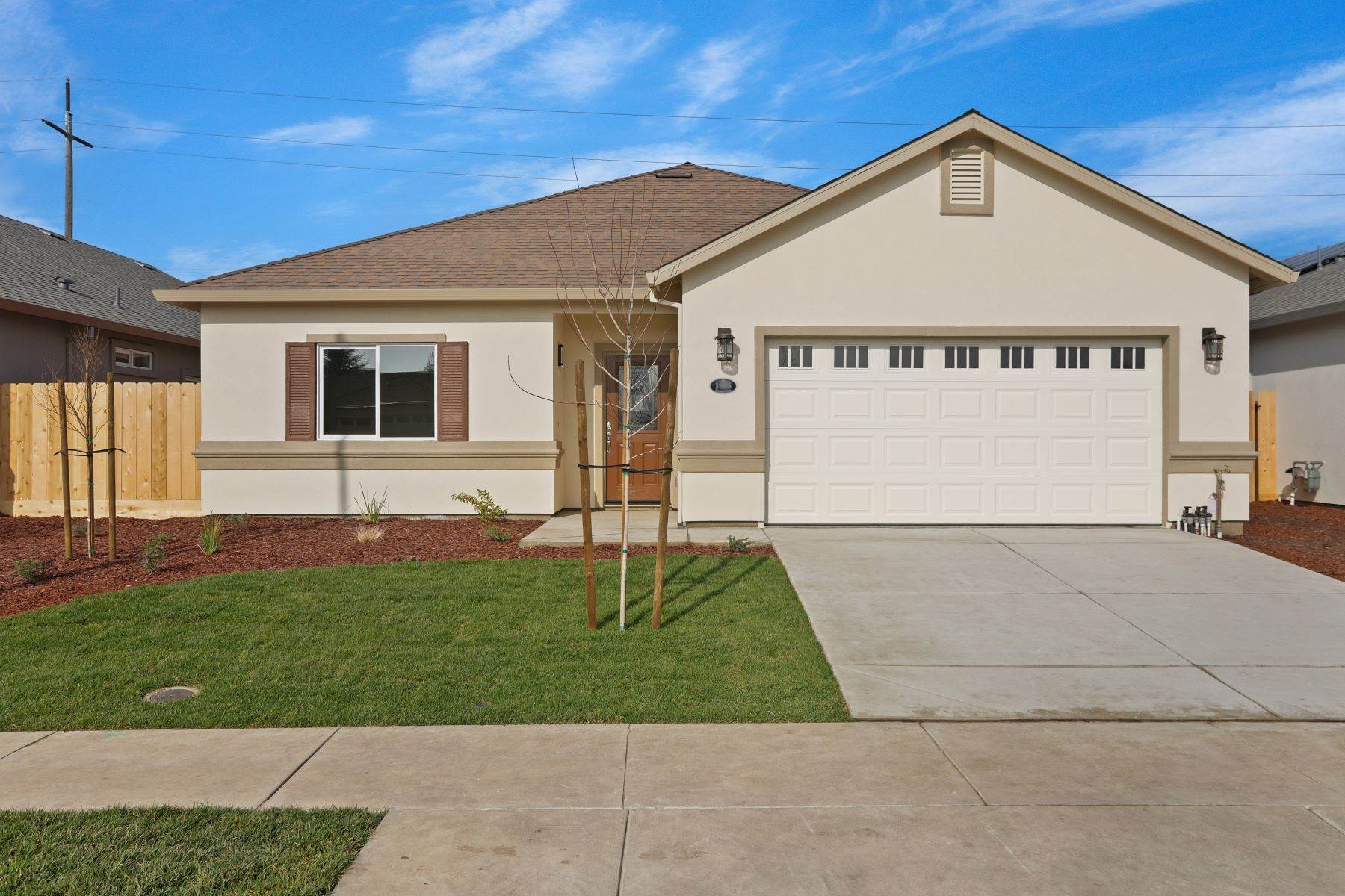 2. Single Family Homes for Sale at 3017 Malisa Way, Stockton 3017 Malisa Way Stockton, California 95206 United States