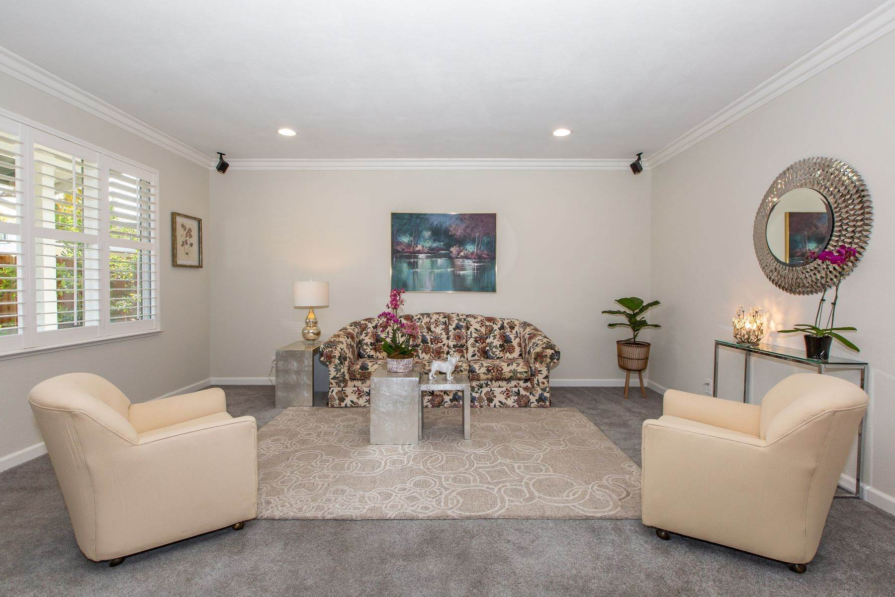 3. Single Family Homes for Sale at Bountiful 781 Berkshire Place 781 Berkshire Place Concord, California 94518 United States