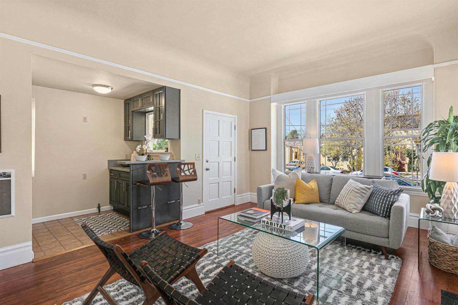 10. Property for Sale at Distinguished Triplex in an Ideal Berkeley Location 2240 Ward Street Berkeley, California 94705 United States