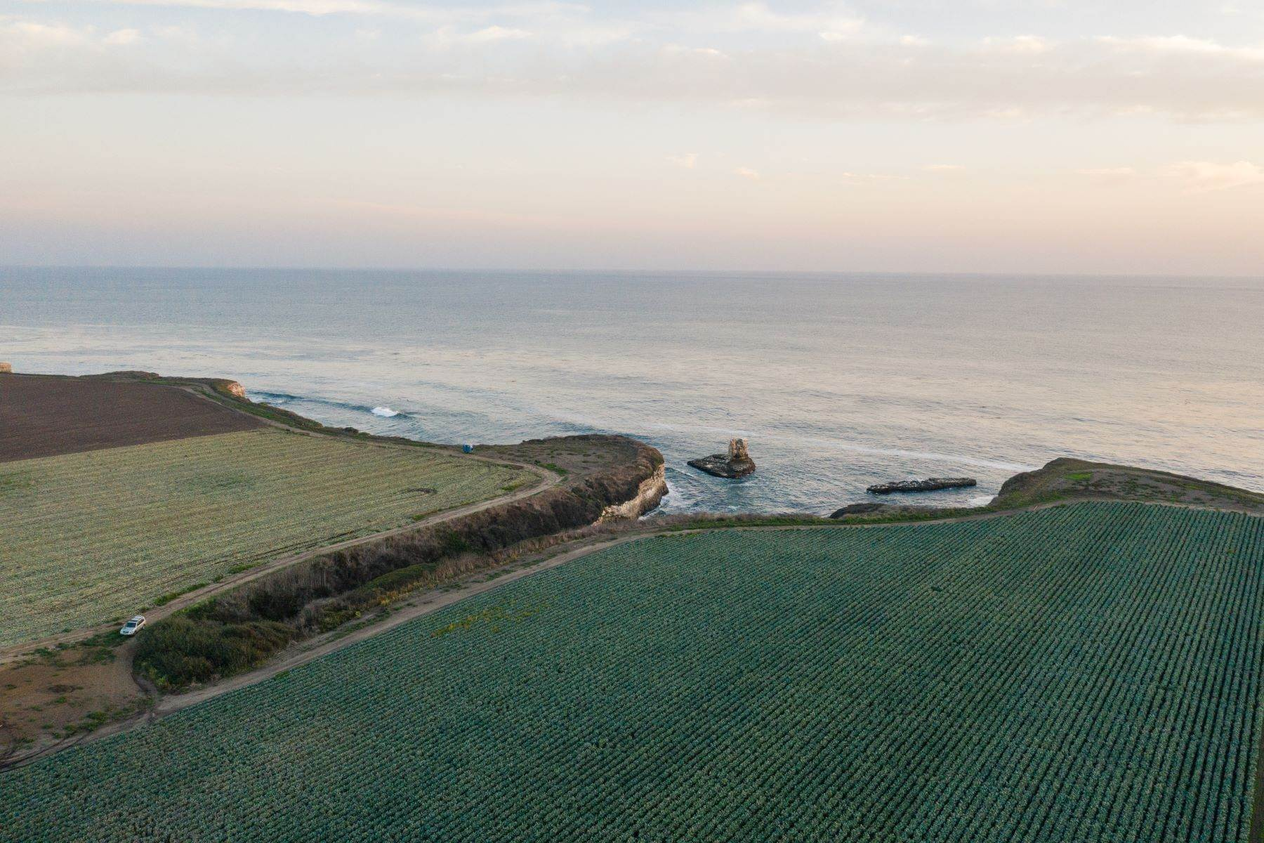 8. Land for Sale at Ocean Cliff Ranch, Santa Cruz 451 Coast Road Santa Cruz, California 95060 United States