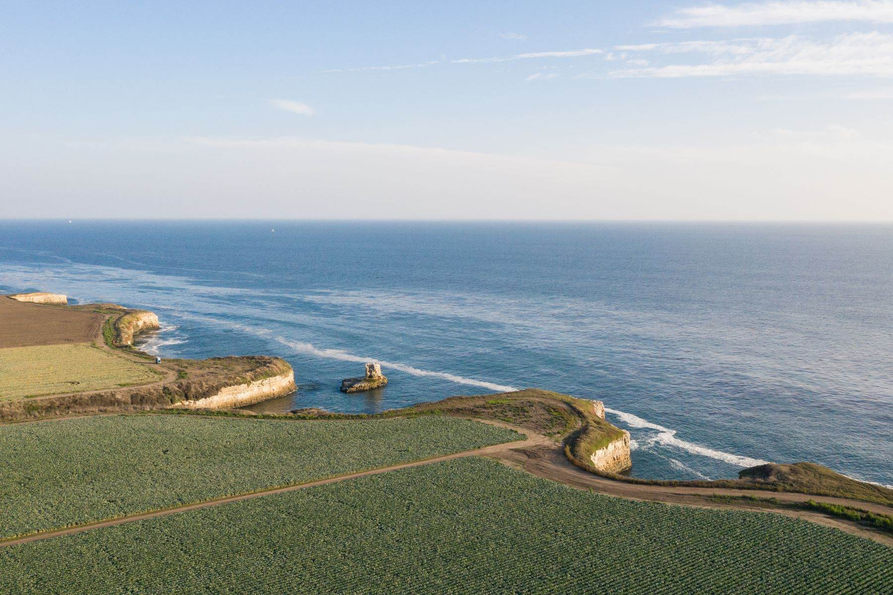 10. Land for Sale at Ocean Cliff Ranch, Santa Cruz 451 Coast Road Santa Cruz, California 95060 United States