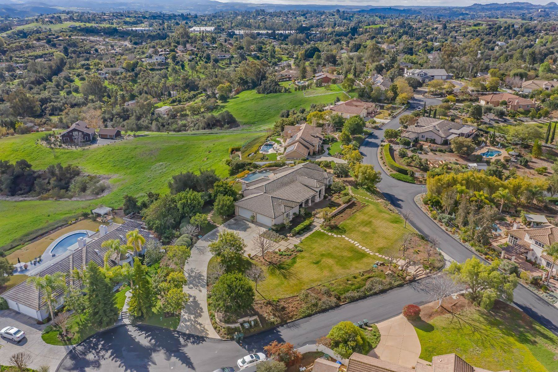 Single Family Homes for Sale at 2223 Lindsey Court, Fallbrook, CA 92028 2223 Lindsey Court Fallbrook, California 92028 United States