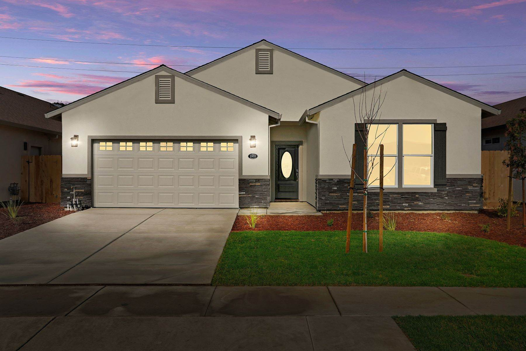 Single Family Homes for Sale at 1958 Simbad Court, Stockton 1958 Simbad Court Stockton, California 95206 United States