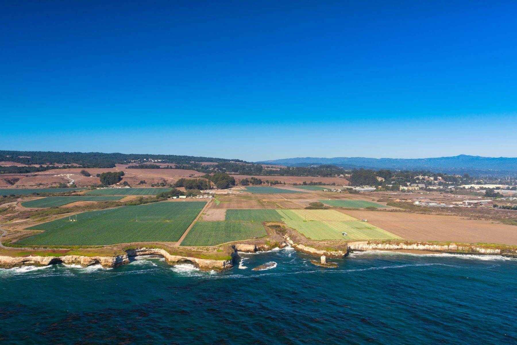 13. Land for Sale at Ocean Cliff Ranch, Santa Cruz 451 Coast Road Santa Cruz, California 95060 United States