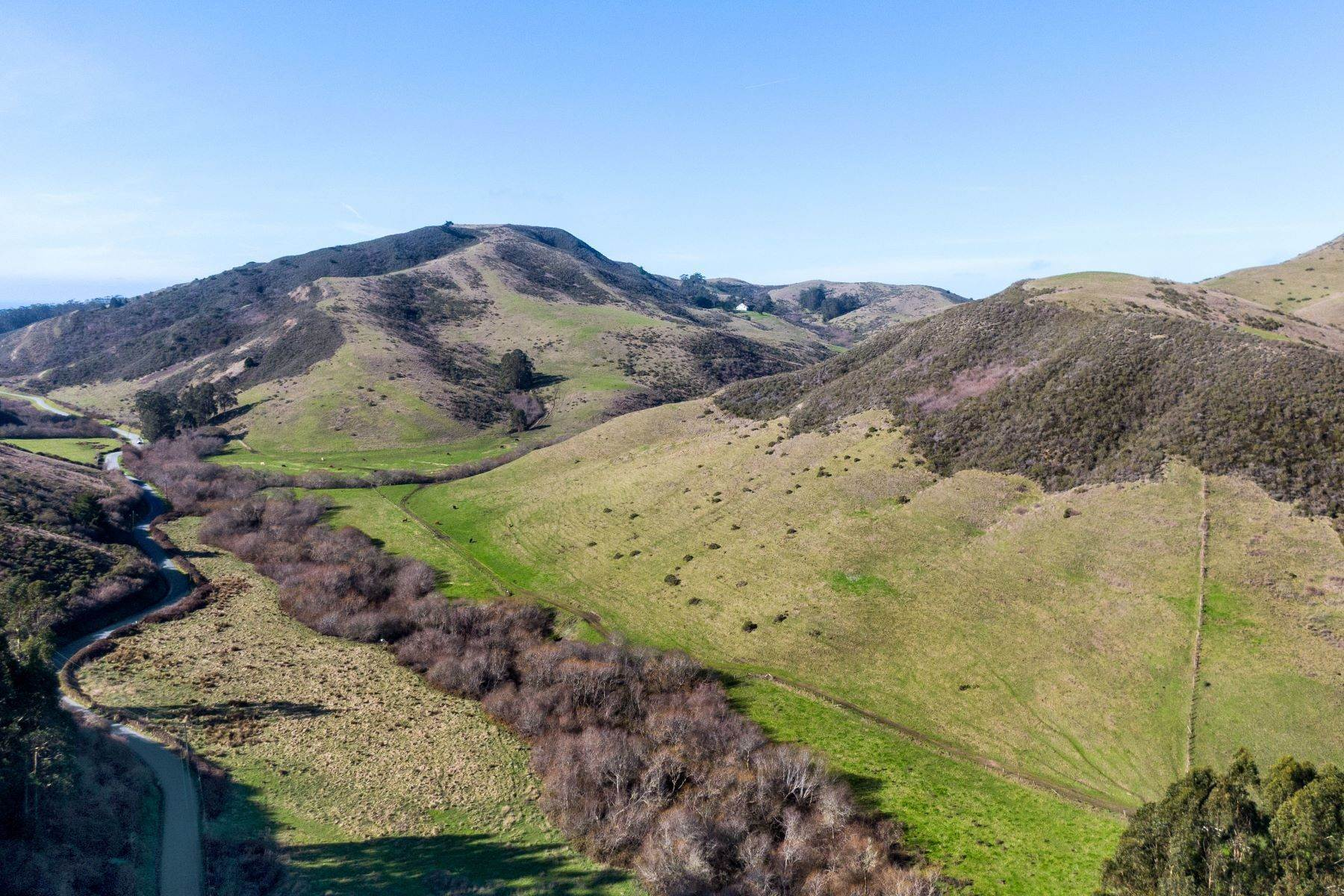 Multi-Family Homes for Sale at Own Your Own Valley in Silicon Valley 3225 Pomponio Creek Rd San Gregorio, California 94074 United States