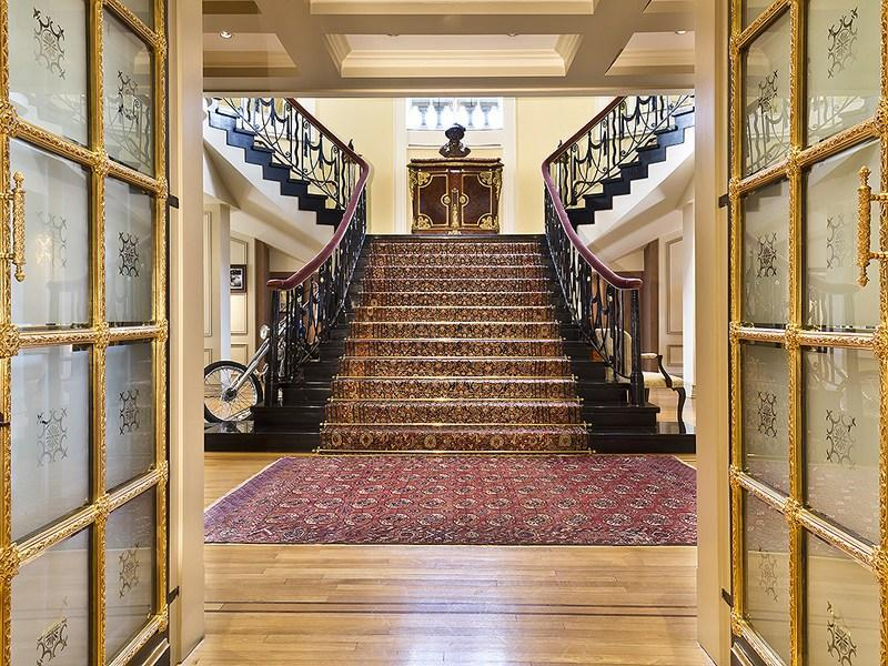 pierre hotel penthouse