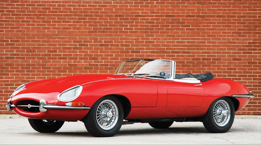Sotheby's Acquires Ownership in RM Auctions – The World's Leading Auctioneer of Premium Collectible Automobiles