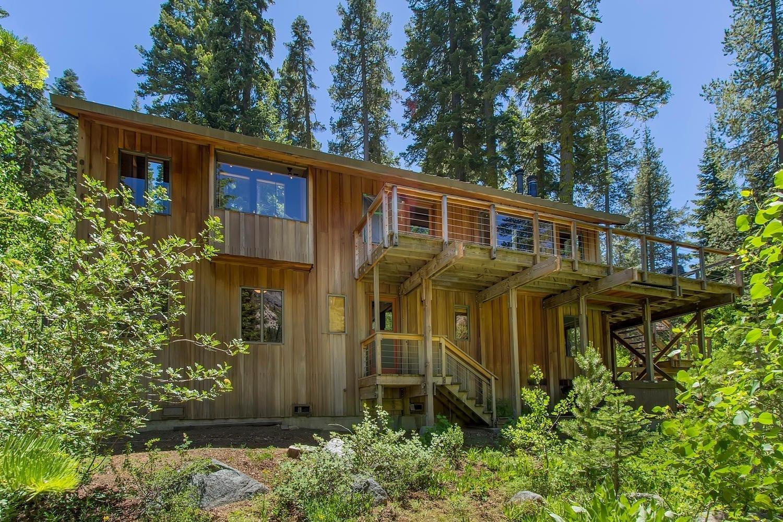2140 John Scott Trail Alpine Meadows CA 96145