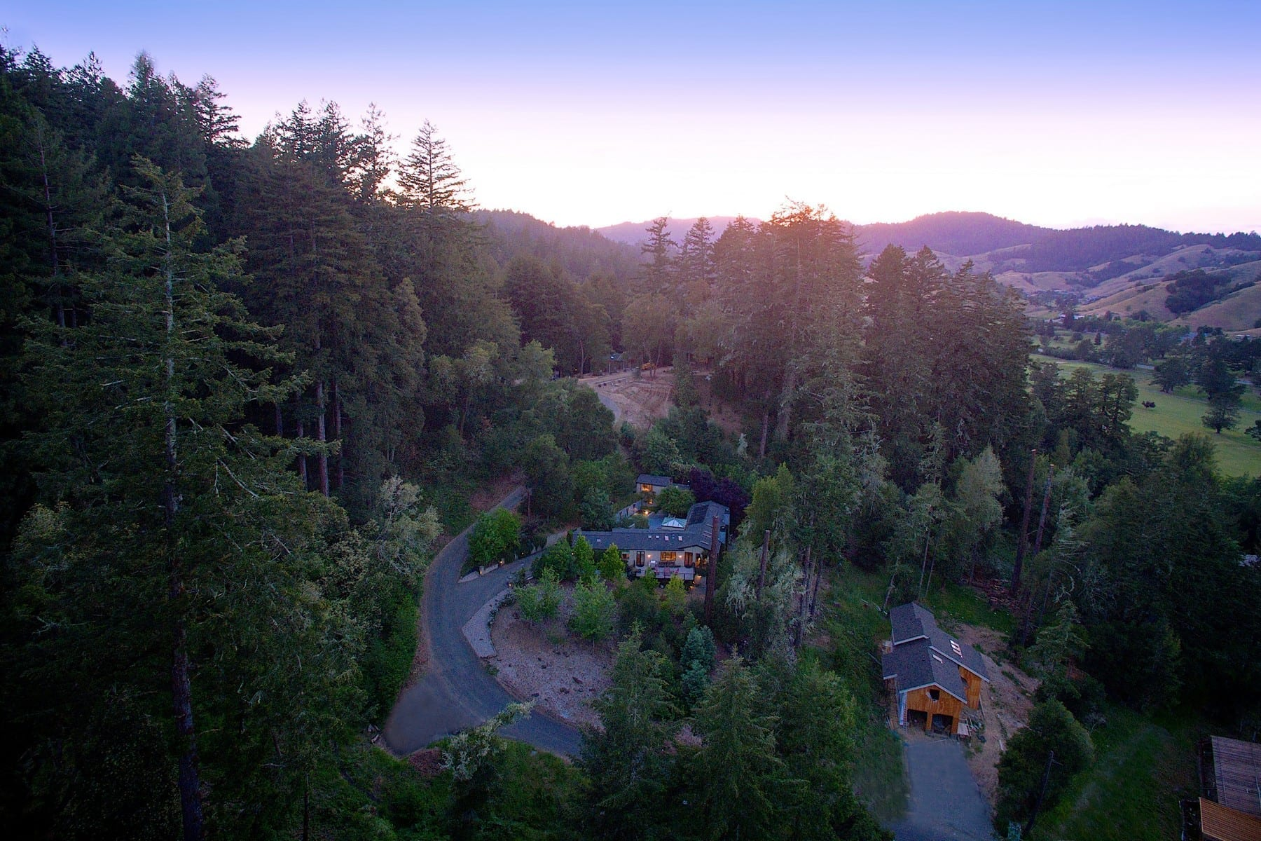 12 Meadow View Ln San Geronimo CA 94963