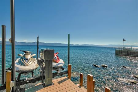 4250 North Lake Blvd Carnelian Bay CA 96140
