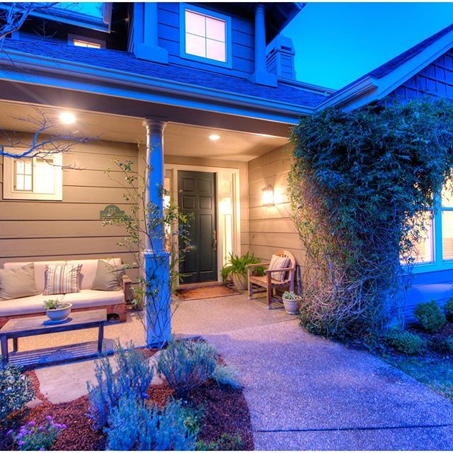 Picture Perfect in Mill Valley - 432 Laverne Ave