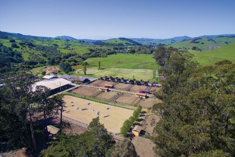 3431 Nicasio Valley Rd Nicasio CA 94946