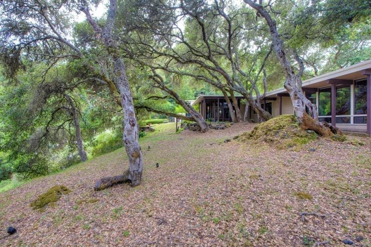 5675 Lucas Valley Rd Nicasio CA 94946