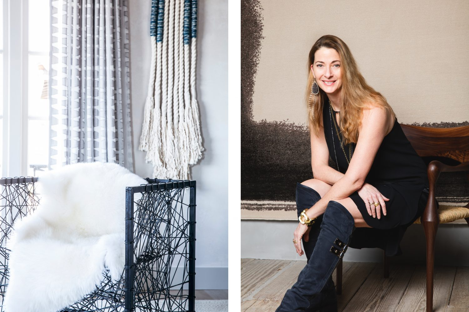 Home – Designed for You: Tineke Triggs