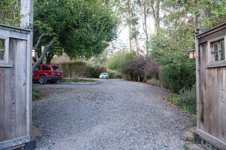 350 Lauff Ranch Rd Bolinas CA 94924