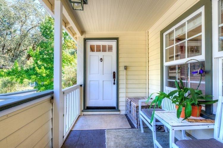140 Porteous Ave Fairfax CA 94930